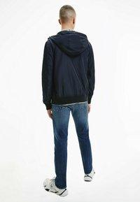 Calvin Klein Jeans - Summer jacket - night sky - 2