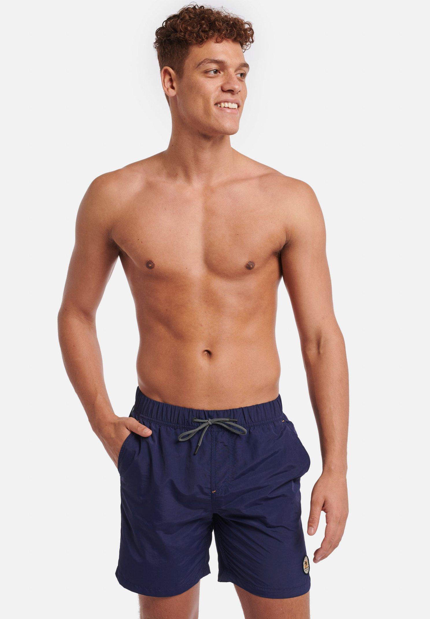 Homme TOM - Short de bain
