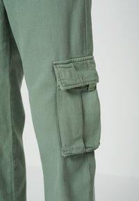 Levi's® - Cargobukser - khaki - 6