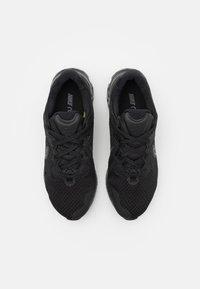 Nike Performance - RENEW RUN 2 - Nøytrale løpesko - black/anthracite - 3