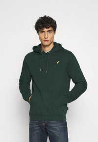 Pier One - Sweatshirt - dark green - 0