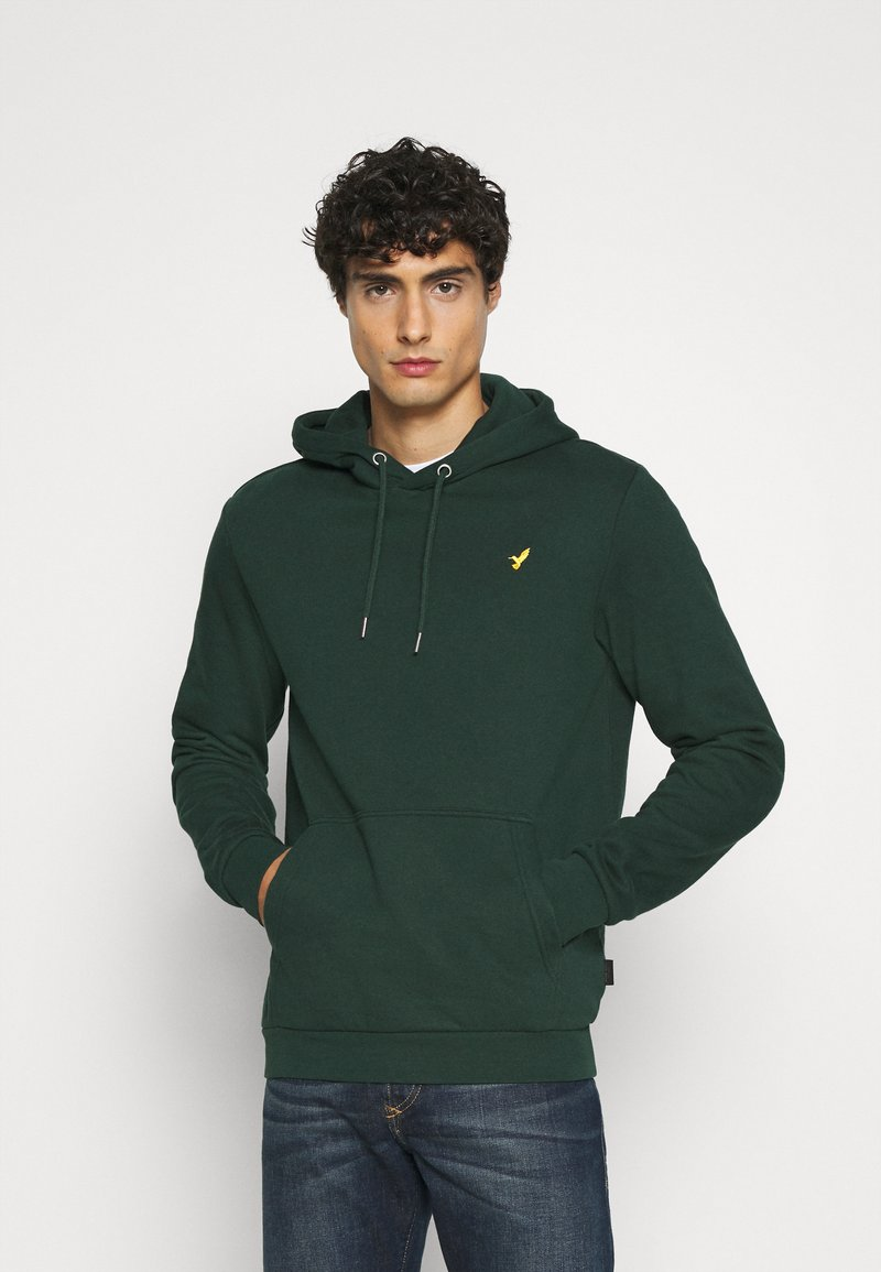 Pier One - Sweatshirt - dark green