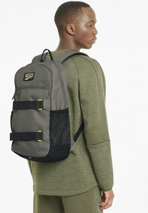 DECK BACKPACK - Rucksack - grey