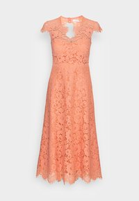 IVY & OAK - MARIA - Cocktail dress / Party dress - shell coral - 3
