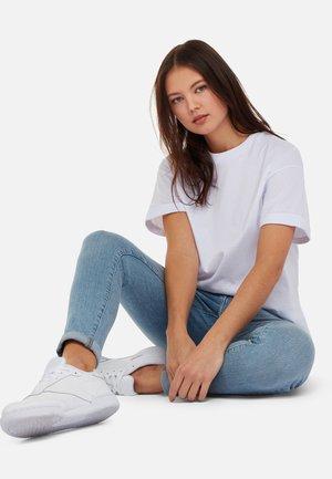 Jeans Skinny Fit - lt sky glam