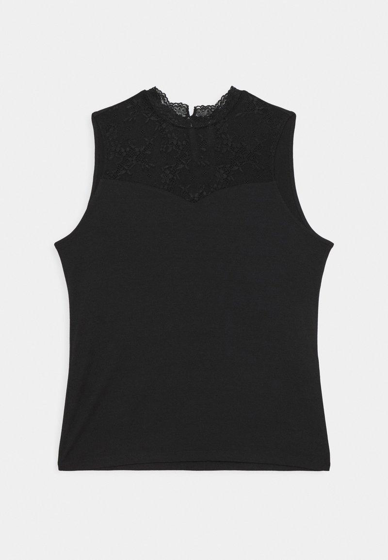 Pieces - PCPINA - Top - black