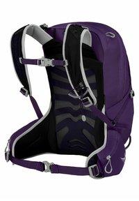 Osprey - TEMPEST - Rucksack - violac purple - 1