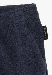 Jack Wolfskin - OKAMI PANTS KIDS - Tygbyxor - midnight blue - 2