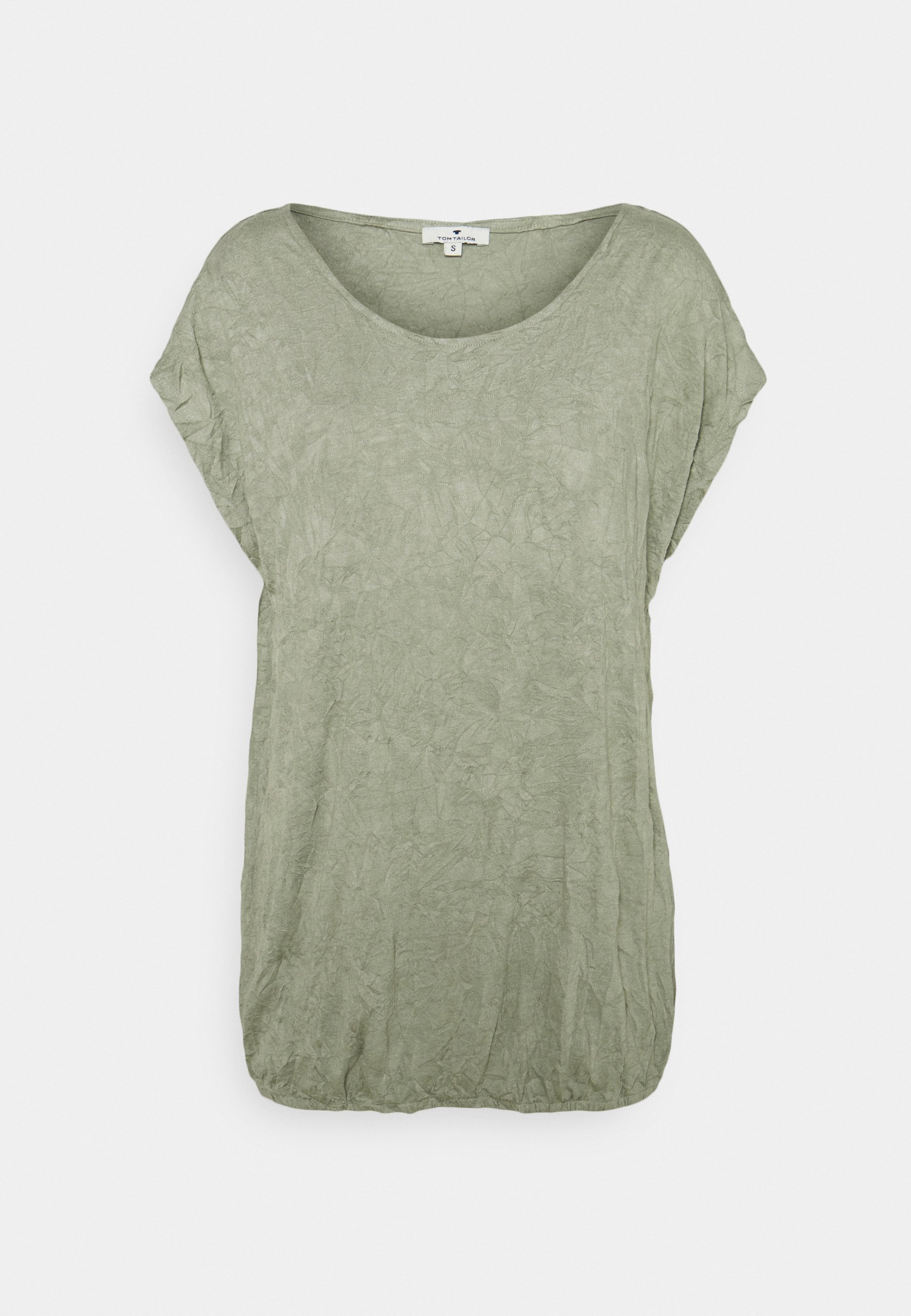 Women CRINCLE - Print T-shirt