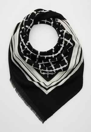 CORNELIS - Foulard - black
