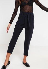 KIOMI - Trousers - blue - 0