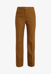 Mulberry - EVE - Trousers - dark yellow - 3