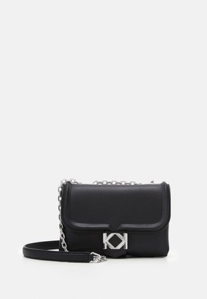 MISS K SMALL SHOULDERBAG - Across body bag - black