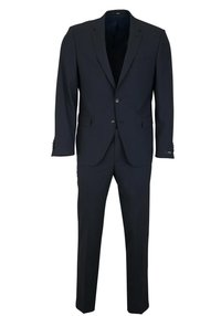 Digel - MIT ZWEI KNˆPFE NACH - Blazer jacket - dunkelblau - 3
