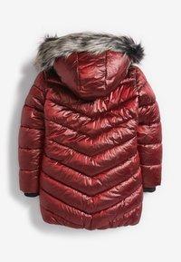 Next - Winter jacket - red - 3