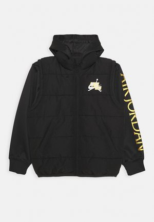 JUMPMAN CLASSIC - Winter jacket - black