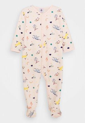 LAPONI DORS BIEN - Pyjamas - fleur/multico