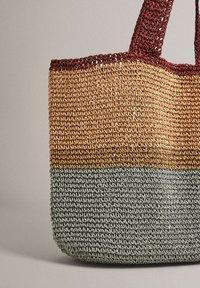 OYSHO - Shopping bag - multi-coloured - 5