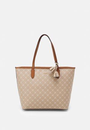 CORTINA LARA SET - Handbag - nude