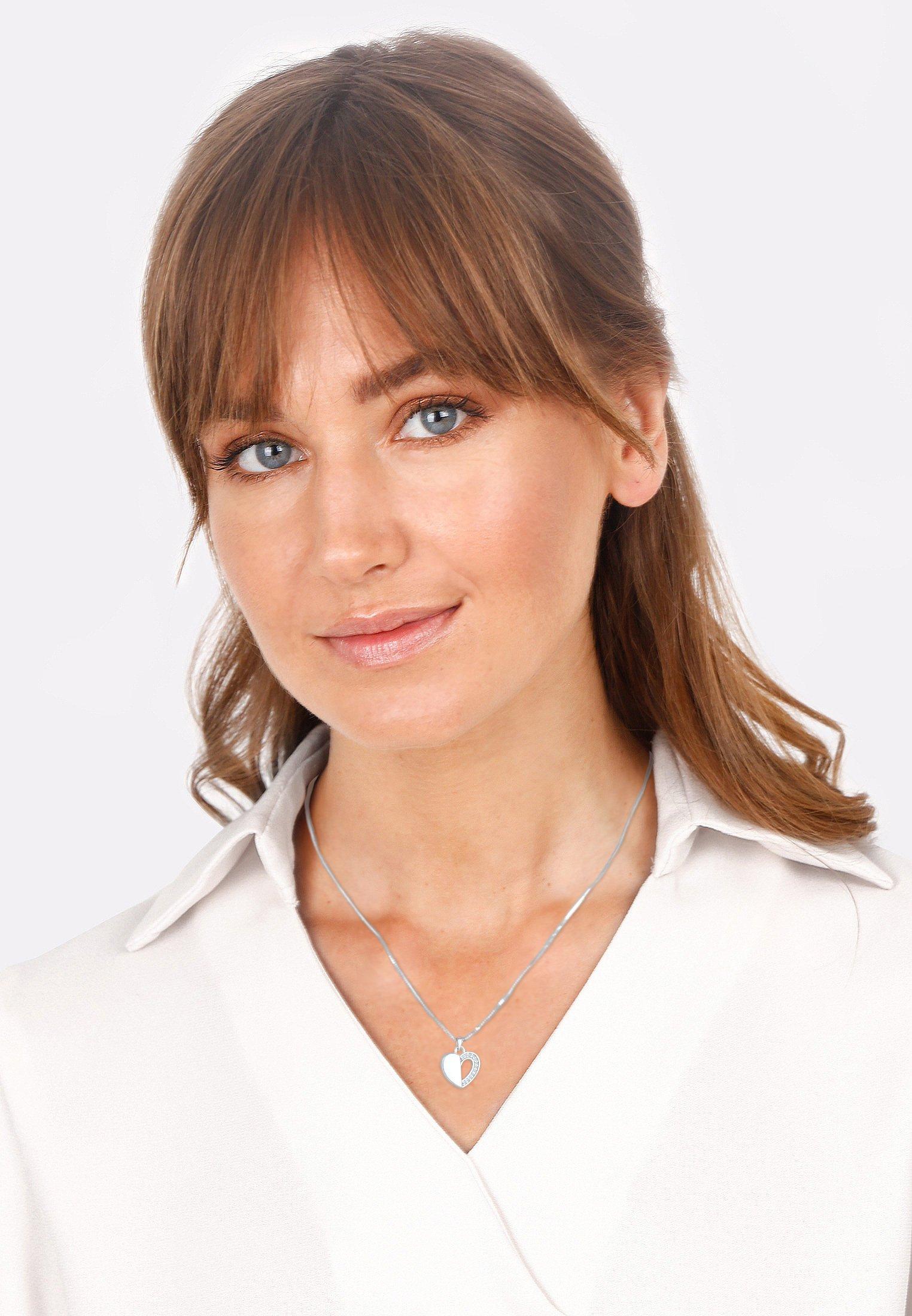 Damen HEART - Halskette