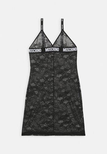 PETTICOAT - Nattskjorte - black