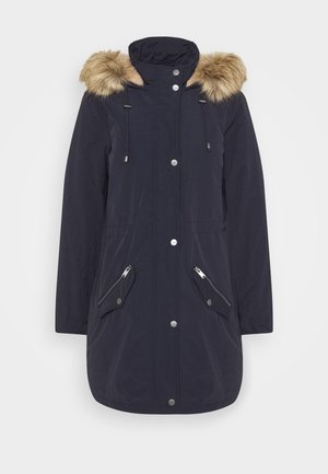 ONLVICKY - Zimní kabát - night sky