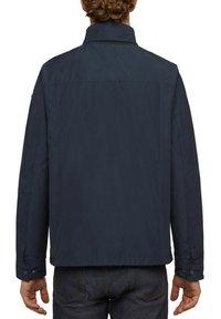 Geox - Light jacket - blue nights - 1