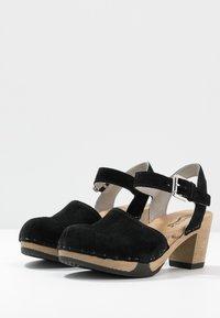 Softclox - VONDA - Clogs - schwarz - 4