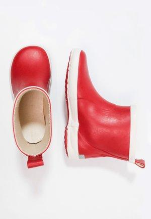 Botas de agua - red