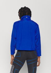 adidas Performance - ADAPT JACKET - Sports jacket - royal blue - 2