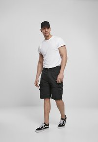 Brandit - Shorts - black - 1