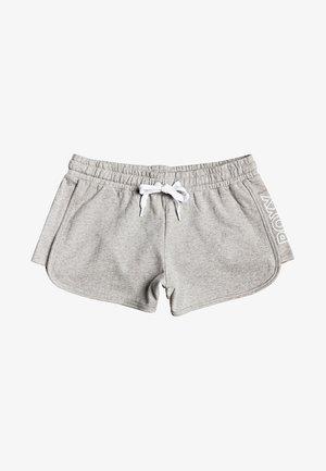 LIVE IN SUMATRA  - Sports shorts - grey