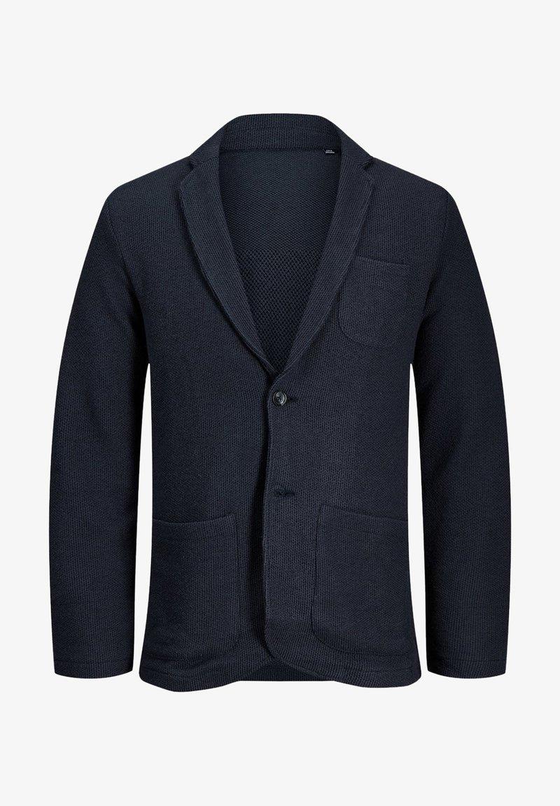 Jack & Jones PREMIUM - Blazer jacket - total eclipse