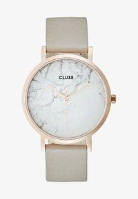 Cluse - LA ROCHE - Hodinky - grey - 1