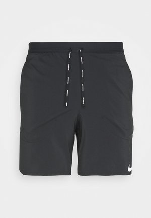 STRIDE SHORT - Urheilushortsit - black