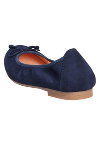 Unisa - Ballet pumps - blue - 3