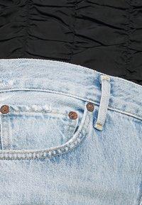 Agolde - 90'S PINCH WAIST - Straight leg jeans - flashback/light indigo - 6