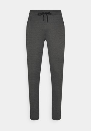 GROPE TROUSER - Trousers - black