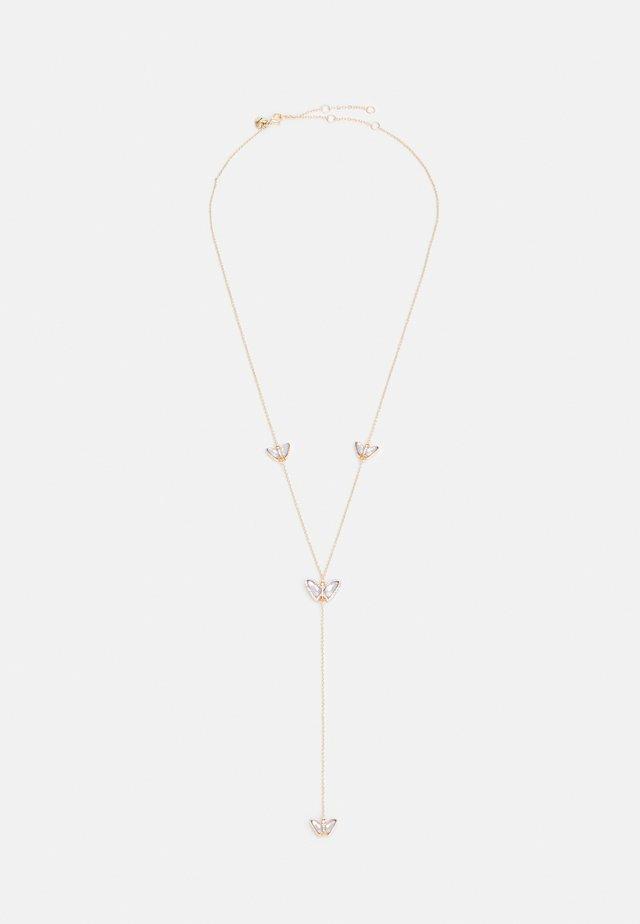 DWALEN - Necklace - gold-coloured