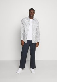 Jack & Jones PREMIUM - JPRBLAOCCASION MINIMAL SLIM FIT - Camisa - white - 1