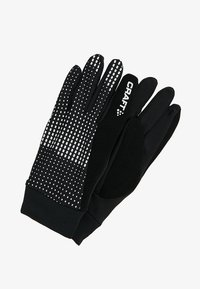 Craft - BRILLIANT 2.0 THERMAL GLOVE - Guantes - black - 5