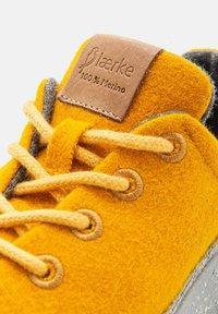 Laerke - Trainers - ark yellow/ grey - 7