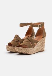 Felmini - ALEXA - High heeled sandals - marvin stone - 2
