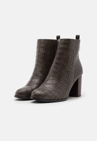 Mexx - FEE - Classic ankle boots - taupe - 2