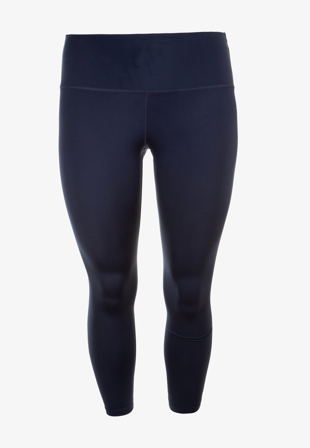 Leggings - Trousers -  dark sapphire