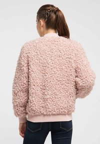 taddy - Bomber Jacket - pink - 2