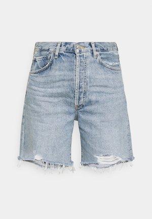 CAMILLA - Short en jean - summer shower