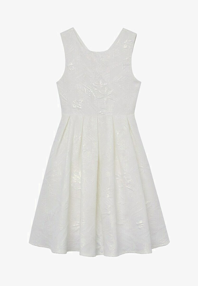 Mango - Cocktail dress / Party dress - offwhite