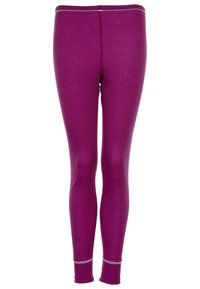 violet pink/snow white