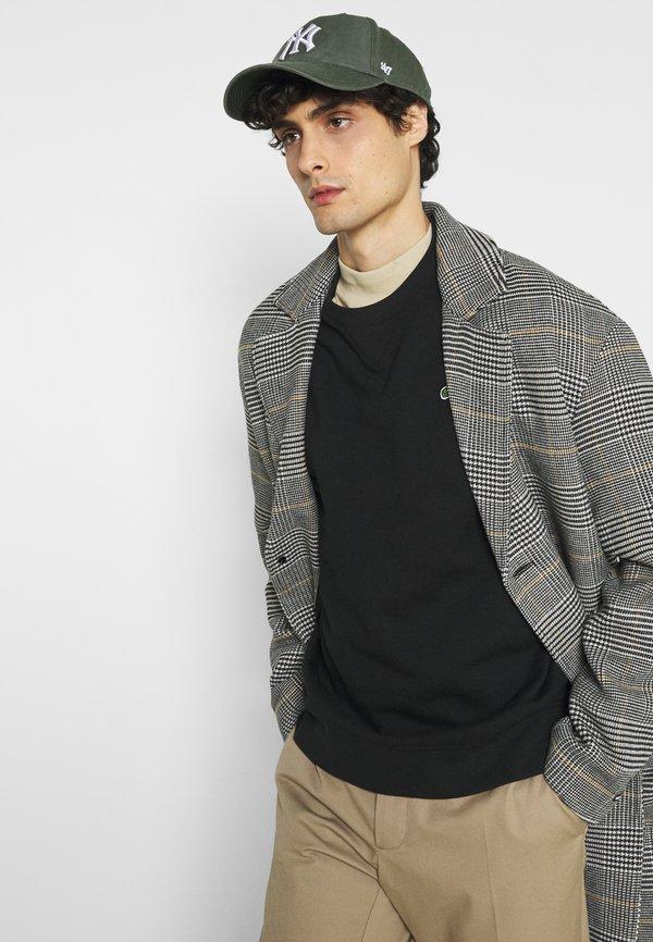 Lacoste Bluza - black/czarny Odzież Męska PWWC